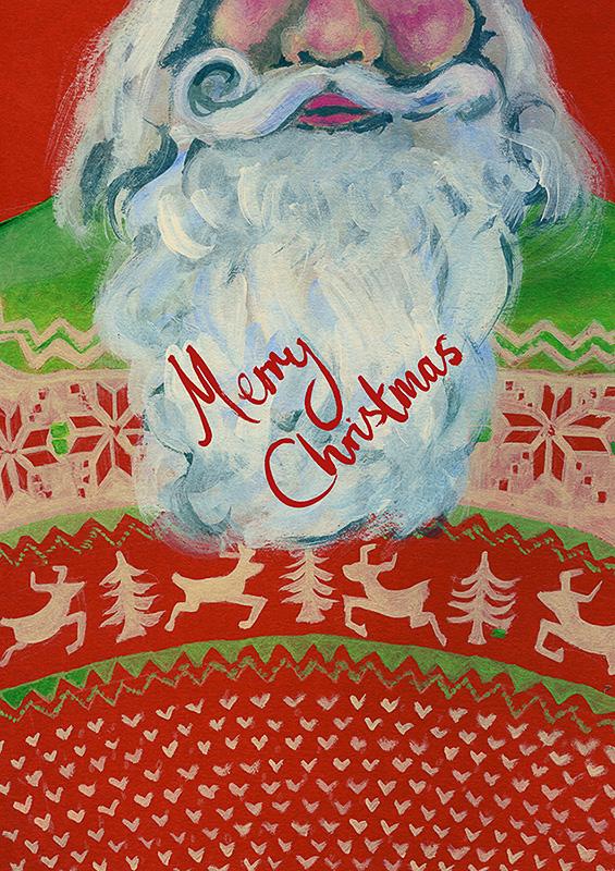 Merry Christmas! xx