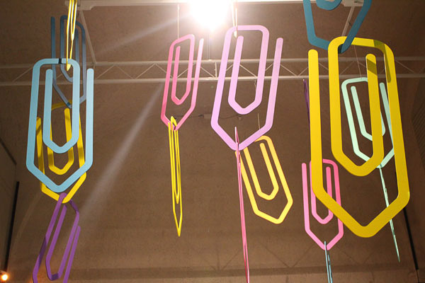 Paperclips Preview: Pick Me Up 2014 Graphic Arts Festival at Somerset House